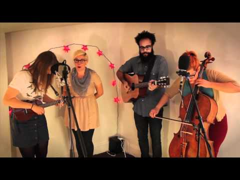 Pearl and the Beard & Sophie Madeleine -