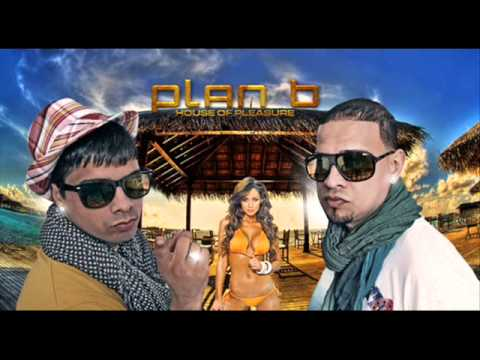 plan b - por que te demoras video (oficial) remix