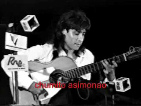 Niño Josele Concierto 1993 chumito