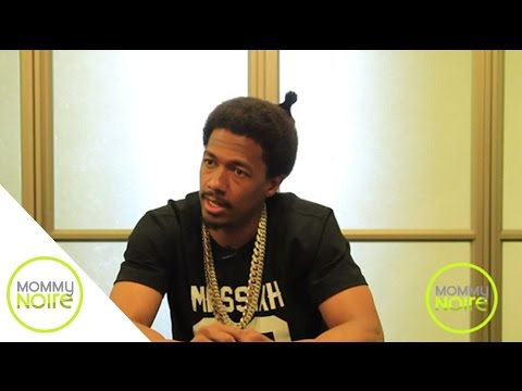 Nick Cannon Tells How Parenthood Has Changed Him