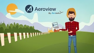 Getting started with Aeroview: World-leading pest & disease detection software for tree crops