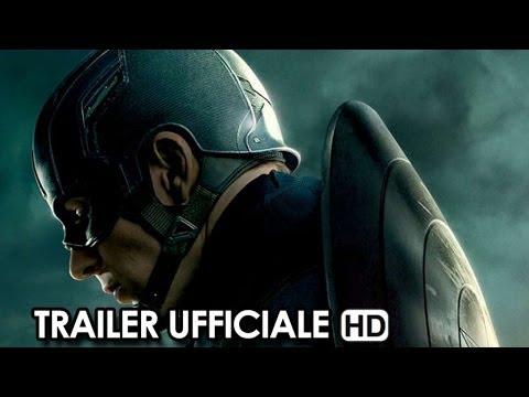 Captain America: The Winter Soldier Trailer Ufficiale Italiano #2 (2014) - Chris Evans Movie HD