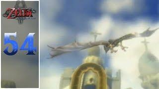 The Legend Of Zelda Twilight Princess Episode 54 To The Heavens