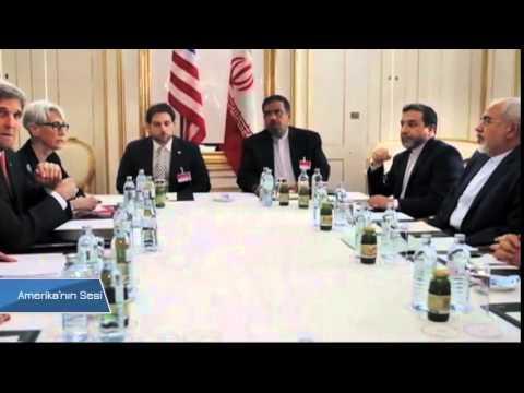 İran'la Anlaşma Kongre'nin Gündeminde