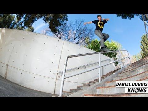 Daniel Dubois Knows