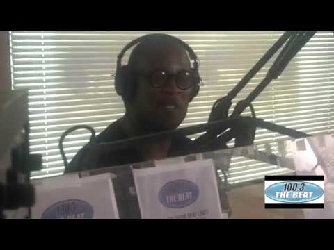 We All Need A Mentor... Andre Harrell speaks on mentoring Sean Combs [Motivation]