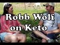 Keto Chat Episode 37 Does Robb Wolf Hate Keto mp3