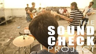 The Soundcheck Project : Write In Stereo - 'Moby'