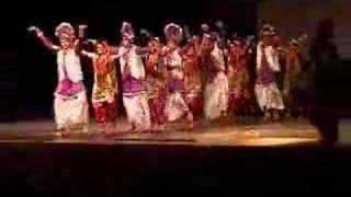Bhangra Empire @ Nachda Punjab 2006