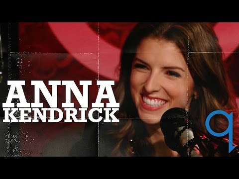 Anna Kendrick recounts