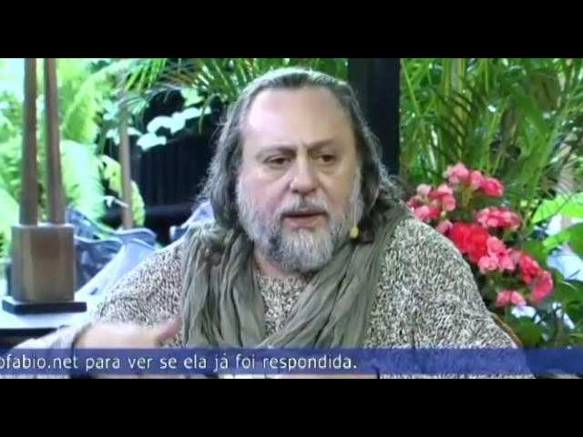 Suicídio/Incesto Paterno: Caio Fala com uma visitante do Papo de Graça que tentou suicídio.