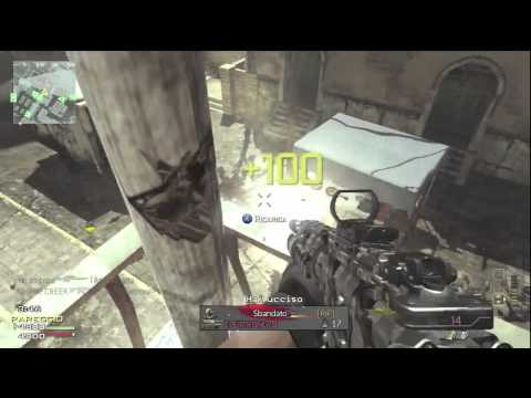Call of Duty: Modern Warfare 3 - Prima partita, primi goodimenti e primi fail by JK