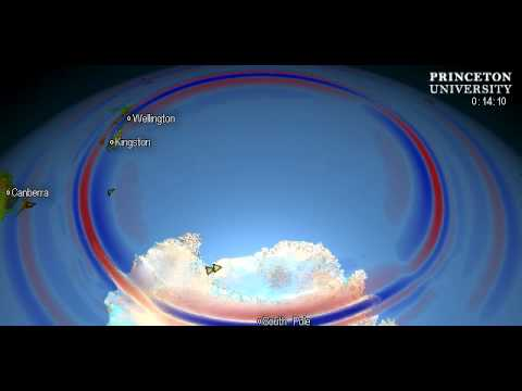 pacific antarctic ridge  Pacific Antarctic Ridge