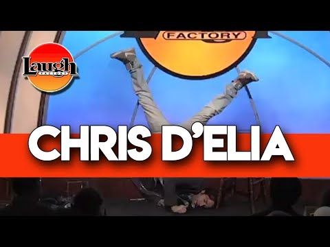 Chris D'Elia - Ex-Girlfriend