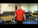 Toning & Building Muscle : How to Get Big Forearms