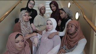 أمريكية محجبة تطلق أغنية راب لدحض الأفكار النمطية عن المسلمات