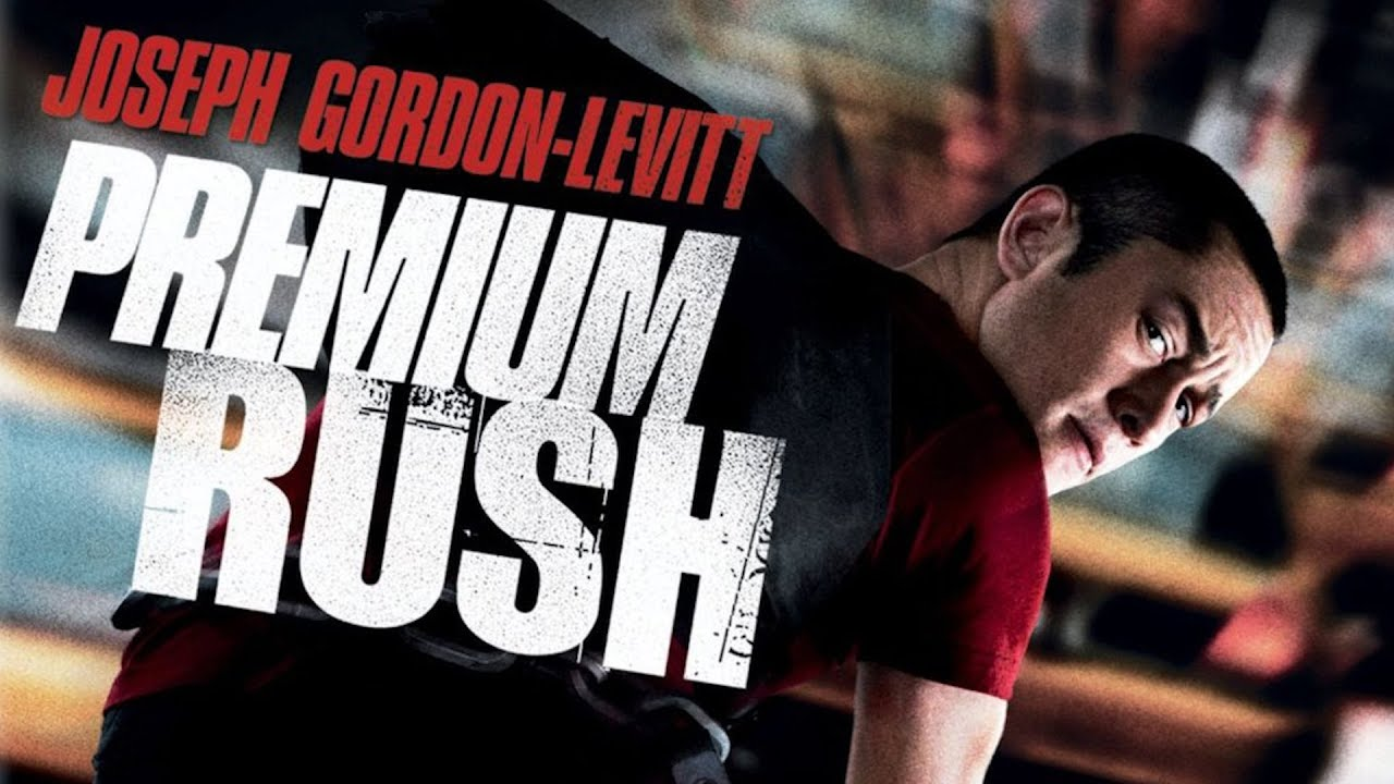 premium rush wallpaper