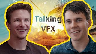 Lessons from 7 years of VFX shorts. An interview with Corridor Digital's Wren Weichman.