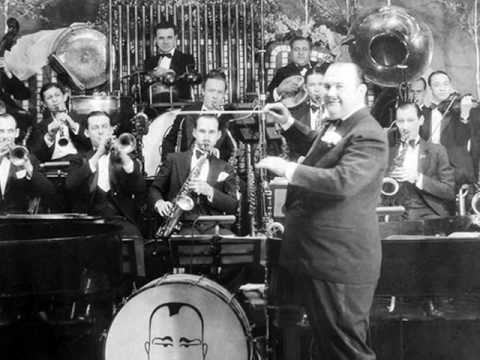 Chester Hazlett of the Paul Whiteman And His Orchestra Paul Whiteman Orchestra To A Wild Rose / Valse Inspiration