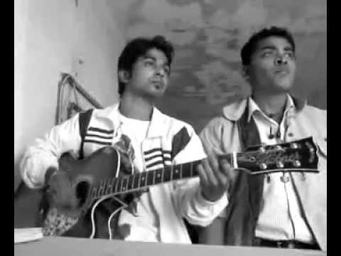 Gori Teri Aankhen Kahen Rath Bhar Soyi Nahi LUCKY ALI