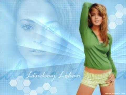 lindsay lohan ultimate