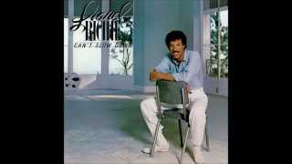 09. Lionel Richie - All Night Long (All Night) (Extended Version) HQ