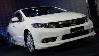 Honda CR-V S / Civic S / Fit S 特仕發表