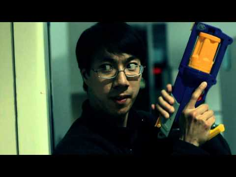 FR-4: War AND Donut (Nerf War)