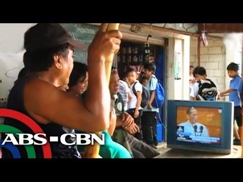 Hacienda Luisita farmers dissatisfied with PNoy's SONA