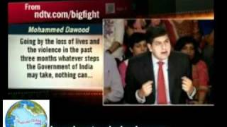 Kashmir issue_ Myth vs reality NDTV-BigFight (Part-2)