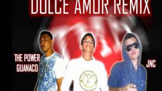 Download Lagu DULCE AMOR VICTOR MUSIK & JNC FT. THE POWER GUANACO OFFICIAL REMIX Gratis STAFABAND