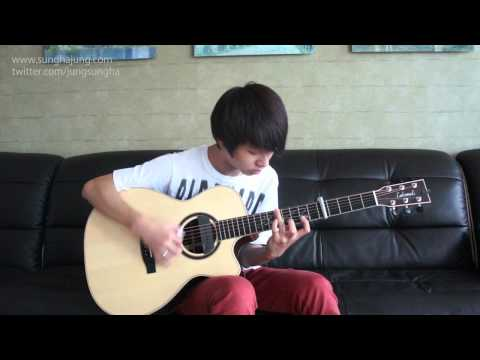 Sungha Jung - Safe And Sound
