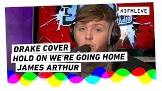 James Arthur covers Drakes