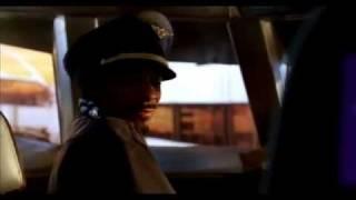Captain Snoop Dogg in SOUL PLANE