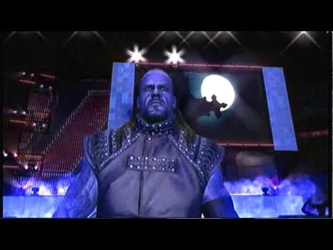 Wwe Smackdown Vs. Raw 2011: The Undertaker Entrance: Ain't No Grave video
