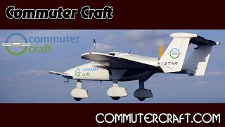 Commuter Craft, Innovator Aircraft, lightsport and experimental light sport aircraft.