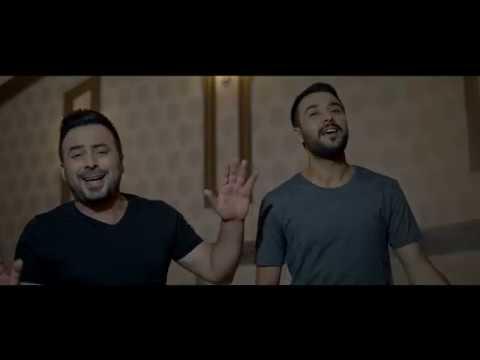 Cahid Şerevdin & Mirhat Alasor - Naze - Kürtçe Klip 2018