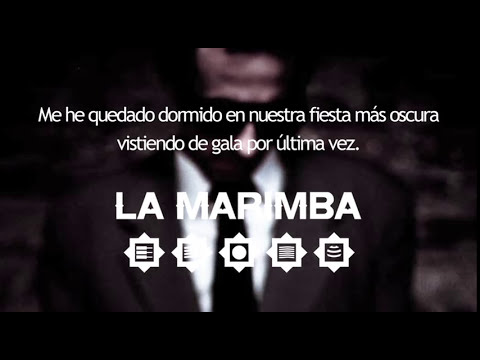 La Marimba - Sociedad Anónima (CD ENTERO - FULL ALBUM - CON LETRAS/LYRICS)