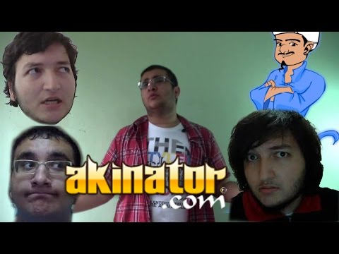 Akinator Anal Sex ? video