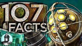 107 BioShock Facts YOU Should Know   The Leaderboard