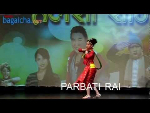 Parbati Rai & Wilson Bikram Rai.