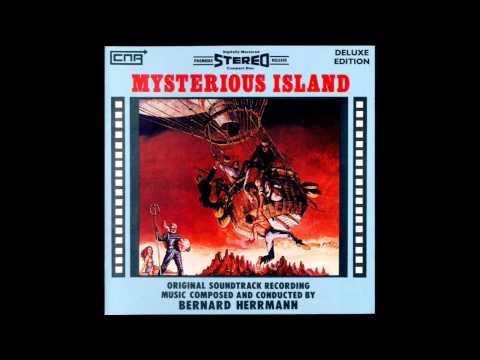 Mysterious Island Soundtrack Suite (Bernard Herrmann)