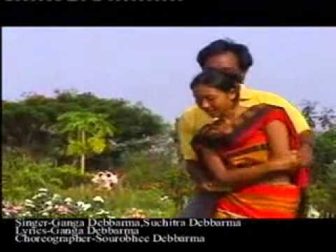 Gana Twi Lai (kokborok Video Album Song) video