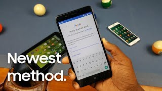 How to Bypass the Google Account Lock on the ZTE Blade ZMax (Z982)