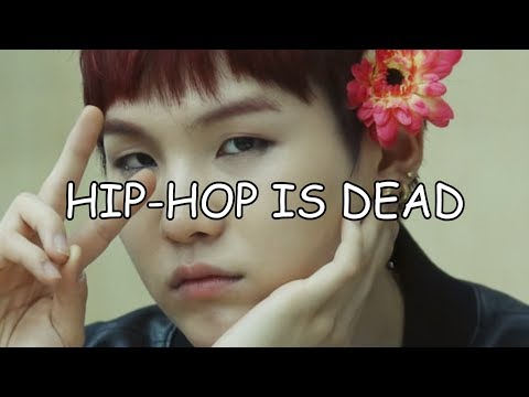 HIP-HOP IS DEAD (THE SONG)