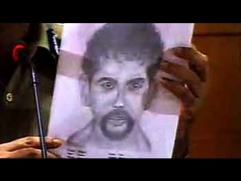 Police releases sketch of suspect in Manipal student's gang-  rape