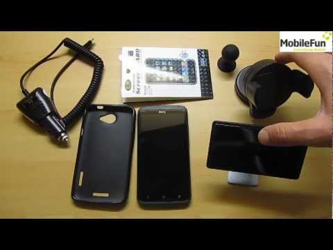 Accessoires Smartphones - Tablettes - Le Pack Ultimate!!! Apple BlackBerry HTC Samsung