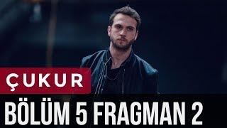 Çukur 5. Bölüm 2. Fragman