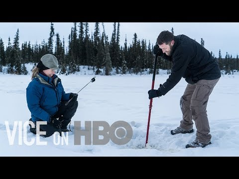 The Crazy Solution For Keeping The Melting Arctic Frozen: VICE on HBO, Full Episode
