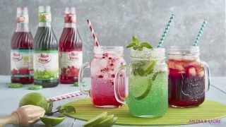وصفات شربات ڤيتراك
